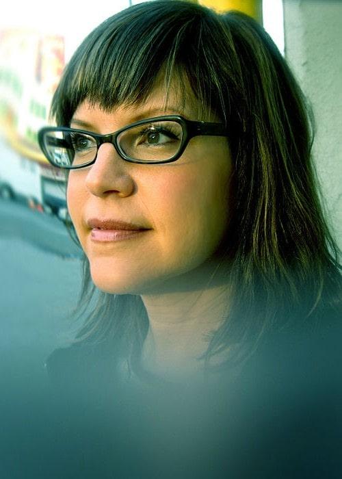 Lisa Loeb as seen in April 2008