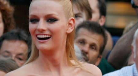 Lydia Hearst Height, Weight, Age, Body Statistics