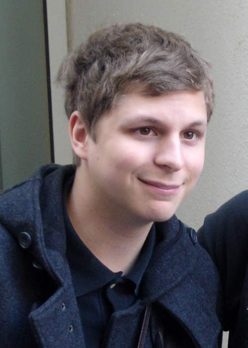 Michael Cera at MACBA in October 2007