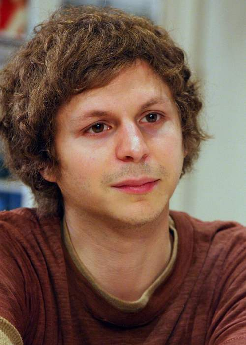 Michael Cera at Sydney Opera House in March 2012