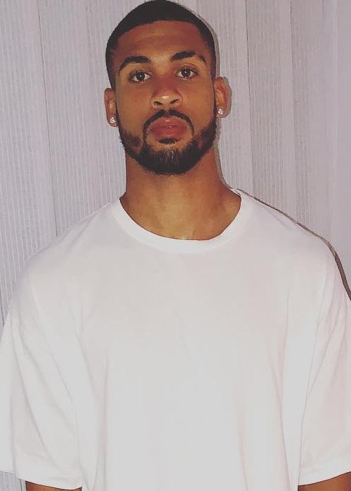Ruben Loftus-Cheek in an Instagram post as seen in July 2018