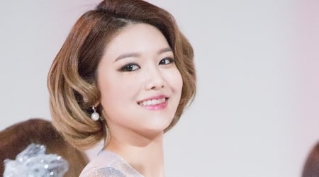 Sooyoung (Choi Soo-young) Height, Weight, Age, Body Statistics