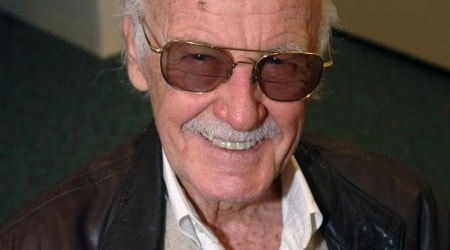 Stan Lee Height, Weight, Age, Body Statistics