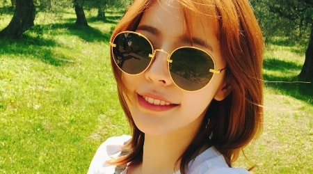 Sunny (Singer) Height, Weight, Age, Body Statistics