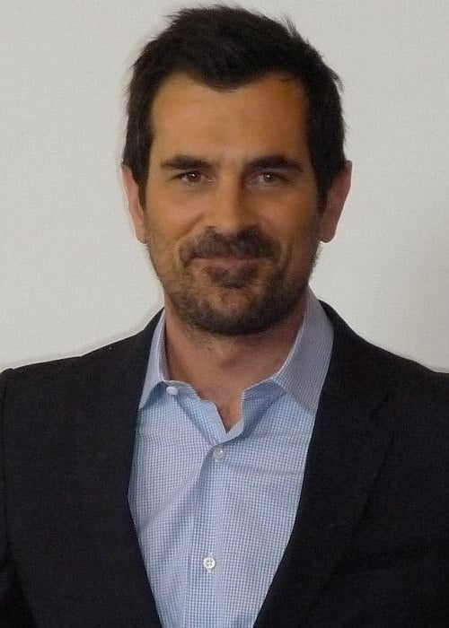 Ty Burrell as seen in August 2010