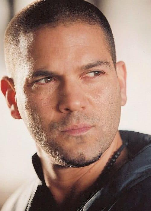 Actor Guillermo Díaz