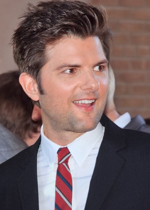 adam scott - photo #7
