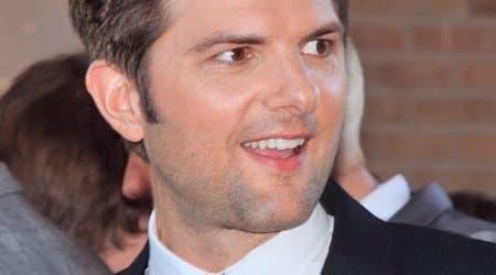 Adam Scott (Actor) Height, Weight, Age, Body Statistics