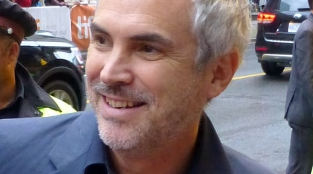 Alfonso Cuarón Height, Weight, Age, Body Statistics