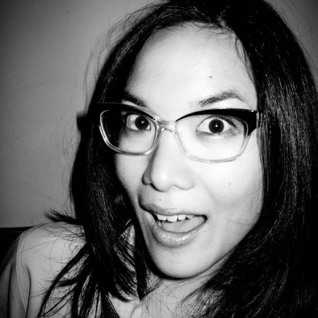 Ali Wong as seen in June 2012
