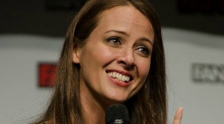 Amy Acker Height, Weight, Age, Body Statistics