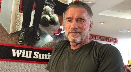 Arnold Schwarzenegger Workout Secrets and Fitness Advice