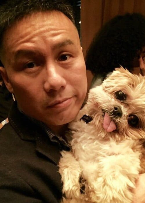BD Wong as seen in February 2016