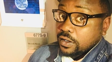Brian Tyree Henry Height, Weight, Age, Body Statistics