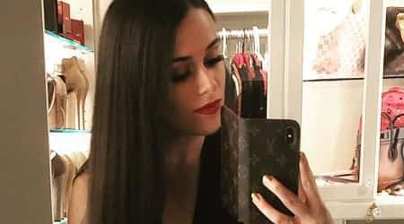 Caitlin Beadles Height, Weight, Age, Body Statistics