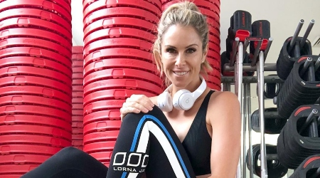 Candice Warner Diet Plan and Fitness Advice