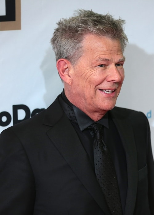 David Foster Height Weight Age Girlfriend Family Facts Biography