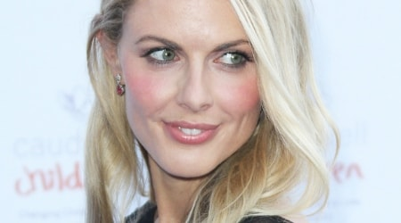 Donna Air Height, Weight, Age, Body Statistics