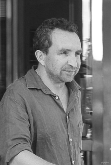 Eddie Marsan during the Toronto International Film Festival in September 2009