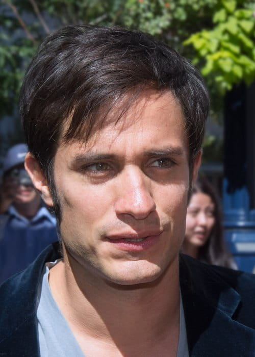 Gael García Bernal at the Toronto International Film Festival in December 2012