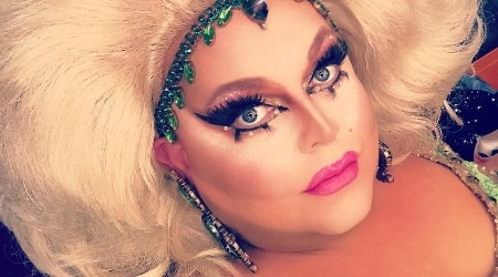 Ginger Minj Height, Weight, Age, Body Statistics
