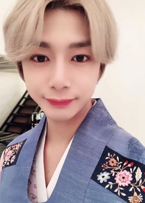 Hyungwon Chae Hyung Won Height Weight Age Body