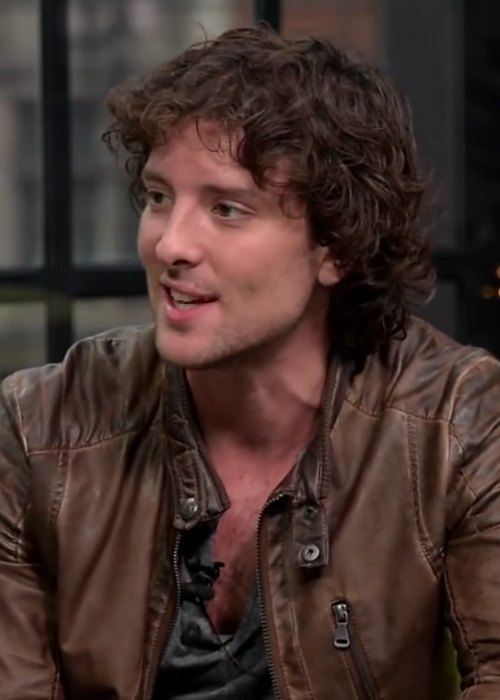 Jack Donnelly as seen in December 2014
