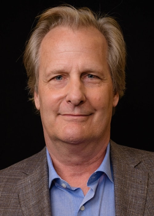 Jeff Daniels as seen in May 2018