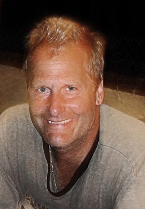 Jeff Daniels in August 2006