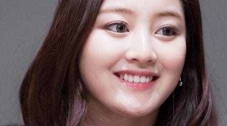 Jihyo (Park Ji-soo) Height, Weight, Age, Body Statistics
