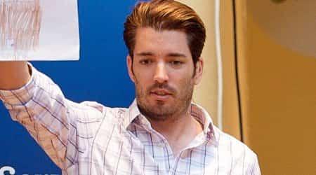 Jonathan Scott (TV Personality) Height, Weight, Age, Body Statistics