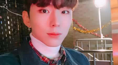 Kihyun (Yoo Ki-hyun) Height, Weight, Age, Body Statistics