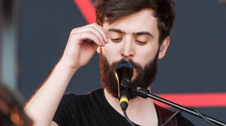 Kyle Simmons Height, Weight, Age, Body Statistics