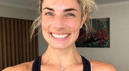 Lauren Hannaford Workout Routine And Diet Plan Healthy Celeb