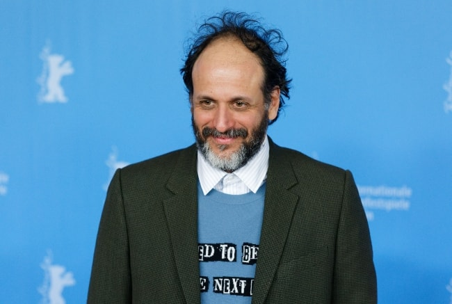 Luca Guadagnino as seen in February 2017