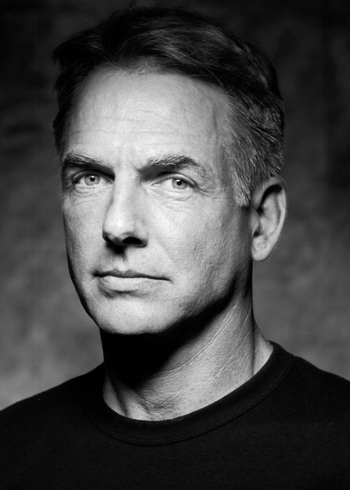 Mark Harmon as seen in 2005