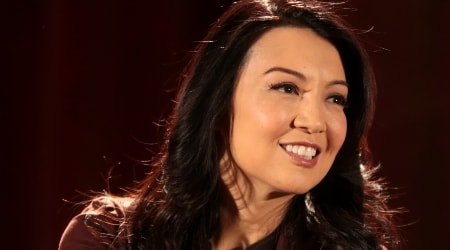 Ming-Na Wen Height, Weight, Age, Body Statistics