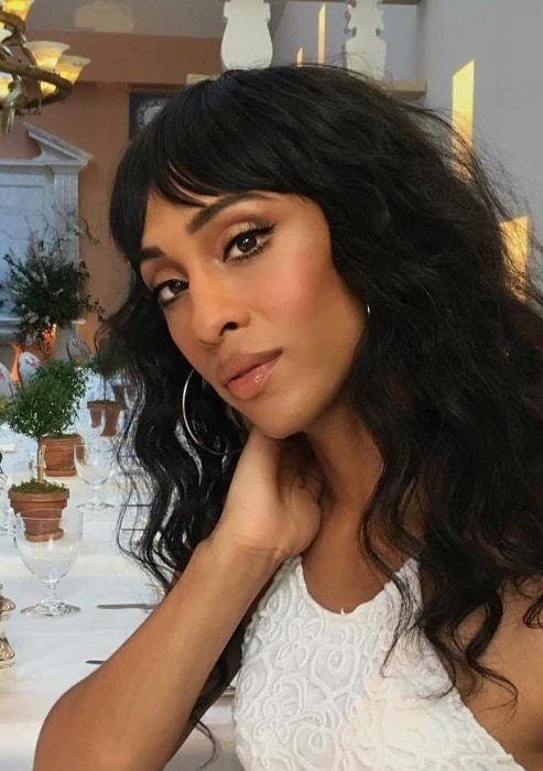 Mj Rodriguez Height Weight Age Boyfriend Family Facts Biography