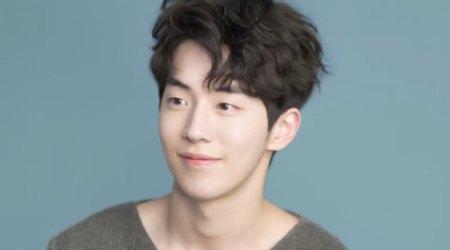 Nam Joo-hyuk Height, Weight, Age, Body Statistics
