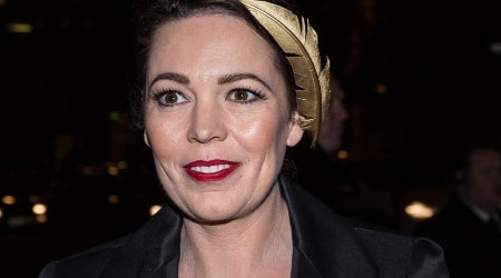 Olivia Colman Height, Weight, Age, Body Statistics