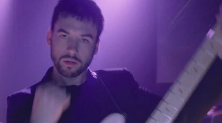 Ross MacDonald (Bassist) Height, Weight, Age, Body Statistics