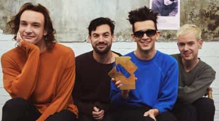 The 1975 Members, Tour, Information, Facts