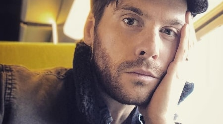 Tom Riley Height, Weight, Age, Body Statistics