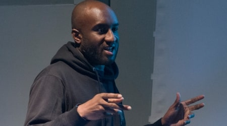 Virgil Abloh Height, Weight, Age, Body Statistics