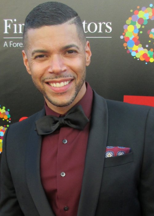 Wilson Cruz as seen in May 2012