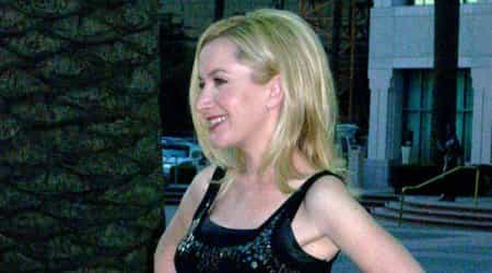 Angela Kinsey Height, Weight, Age, Body Statistics