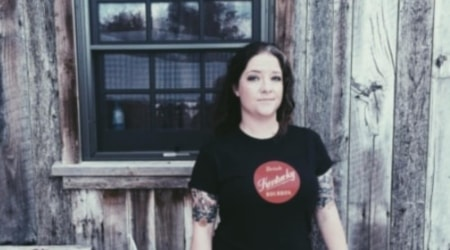 Ashley McBryde Height, Weight, Age, Body Statistics