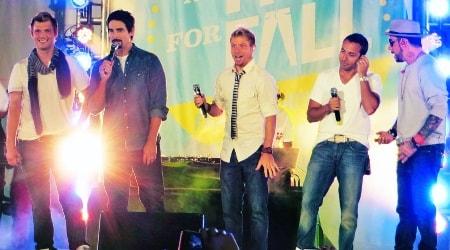 Backstreet Boys Members, Tours, Information, Facts