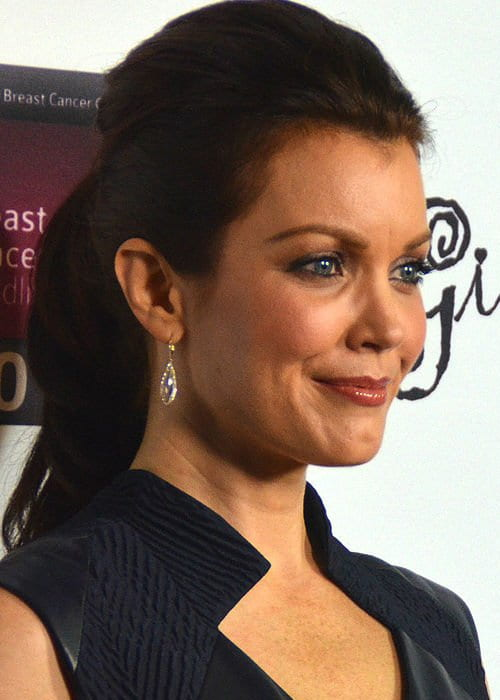 Bellamy Young at the 14th Annual Les Girls Cabaret Benefit in October 2014