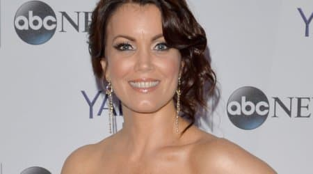 Bellamy Young Height, Weight, Age, Body Statistics